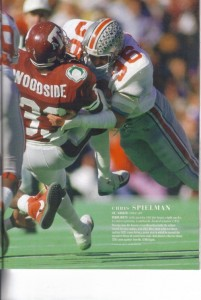 spielman 1987 cotton bowl
