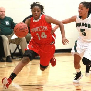 Kelsey Mitchell is one of 3 commits that OSU landed this week.